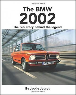 THE BMW 2002: THE REAL STORY BEHIND THE LEGEND