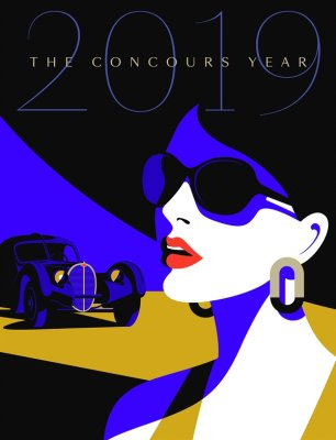 THE CONCOURS YEAR 2019