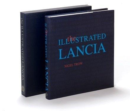 THE ILLUSTRATED LANCIA