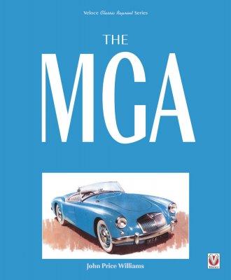THE MGA - REVISED EDITION