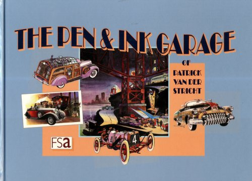 THE PEN & INK GARAGE