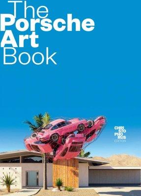 THE PORSCHE ART BOOK