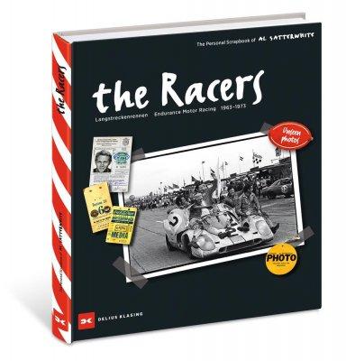 THE RACERS, LANGSTRECKENRENNEN - ENDURANCE MOTOR RACING - 1963-1973