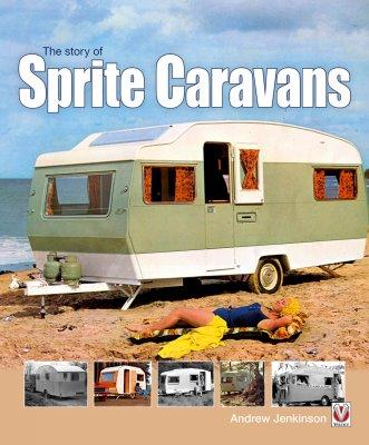 THE STORY OF SPRITE CARAVANS
