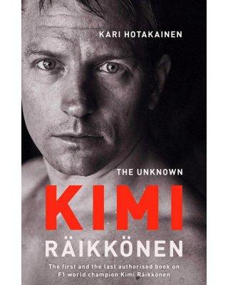 THE UNKNOWN KIMI RAIKKONEN (BROSSURA)