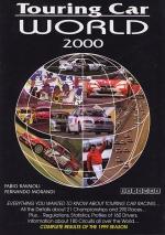 TOURING CAR WORLD 2000