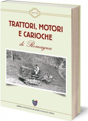 TRATTORI MOTORI E CARIOCHE DI ROMAGNA
