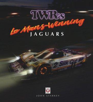 TWR'S LE MANS WINNING JAGUARS