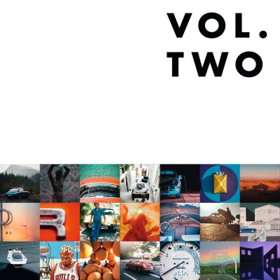 TYPE 7: VOLUME TWO