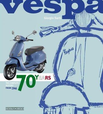 VESPA 70 YEARS