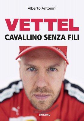 VETTEL - CAVALLINO SENZA FILI