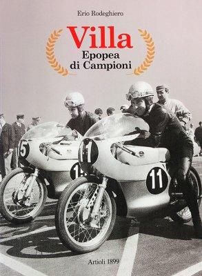VILLA - EPOPEA DI CAMPIONI