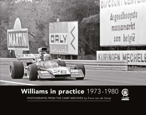 WILLIAMS IN PRACTICE 1973-1980