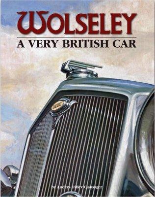 WOLSELEY A VERY BRITISH CAR