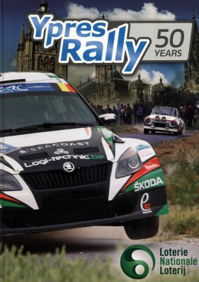 YPRES RALLY 50 YEARS