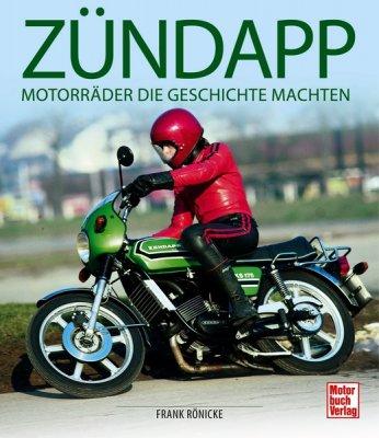 ZUNDAPP MOTORRADER DIE GESCHICHTE MACHTEN