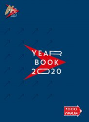 1000 MIGLIA 2020 YEARBOOK