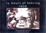 12 HOURS OF SEBRING 1970
