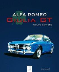 ALFA ROMEO GIULIA GT COUPE' BERTONE