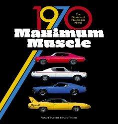 1970 MAXIMUM MUSCLE