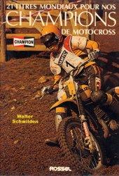 21 TITRES MONDIAUX POUR NOS CHAMPIONS DE MOTOCROSS