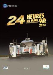 24 HEURES DU MANS 2013 LES (FR)