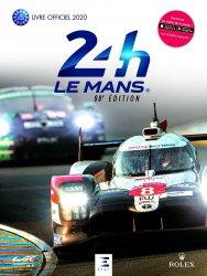24 HEURES DU MANS 2020 LES (FR)