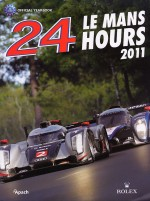 24 HOURS LE MANS 2011 (ING)