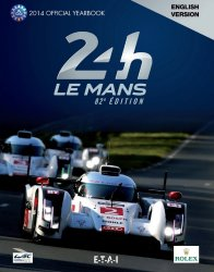 24 HOURS LE MANS 2014 (ING)