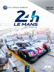 24 HOURS LE MANS 2017 (ING)