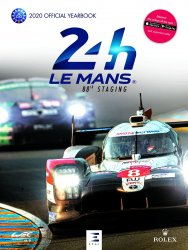 24 HOURS LE MANS 2020 (ING)