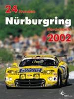 24 STUNDEN NURBURGRING NORDSCHLEIFE 2002