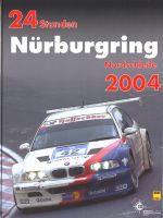 24 STUNDEN NURBURGRING NORDSCHLEIFE 2004