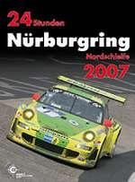 24 STUNDEN NURBURGRING NORDSCHLEIFE 2007