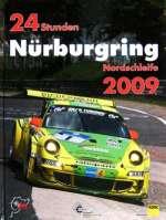 24 STUNDEN NURBURGRING NORDSCHLEIFE 2009