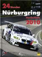 24 STUNDEN NURBURGRING NORDSCHLEIFE 2010