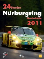 24 STUNDEN NURBURGRING NORDSCHLEIFE 2011