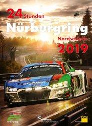 24 STUNDEN NURBURGRING NORDSCHLEIFE 2019