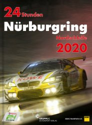 24 STUNDEN NURBURGRING NORDSCHLEIFE 2020