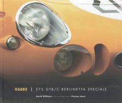 275 GTB/C BERLINETTA SPECIALE