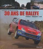 30 ANS DE RALLYE 1973-2003