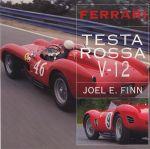 FERRARI TESTA ROSSA V12