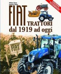 FIAT TRATTORI DAL 1919 A OGGI