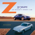 35 YEARS OF NISSAN'S Z SPORTS CAR