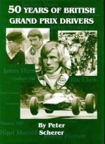 50 YEARS OF BRITISH GRAND PRIX DRIVERS