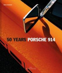 50 YEARS PORSCHE 914