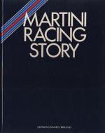 MARTINI RACING STORY 1968-1982