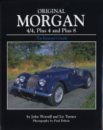 MORGAN 4/4, PLUS 4 AND PLUS 8 ORIGINAL