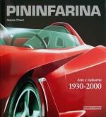 PININFARINA ARTE E INDUSTRIA 1930-2000
