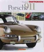 PORSCHE 911 ARTICOLI E PROVE DAL 1963 AL 1993